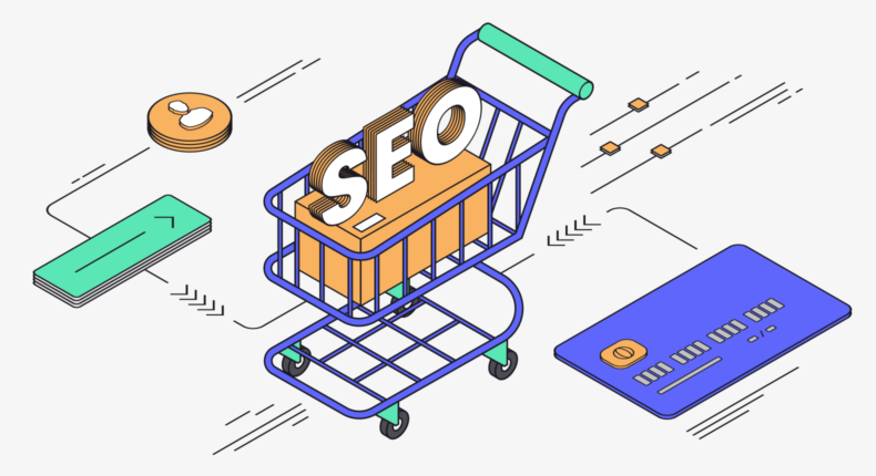 how to sell seo