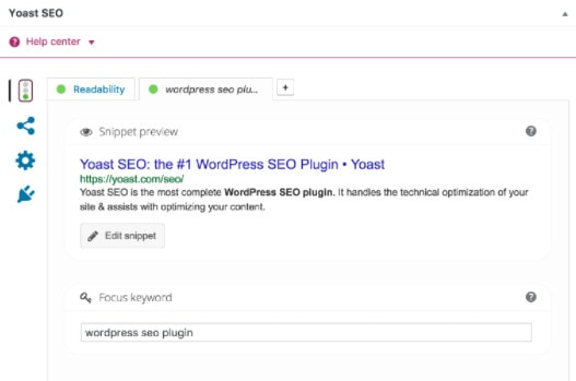 How to use the Yoast Plugin to edit your title tag.